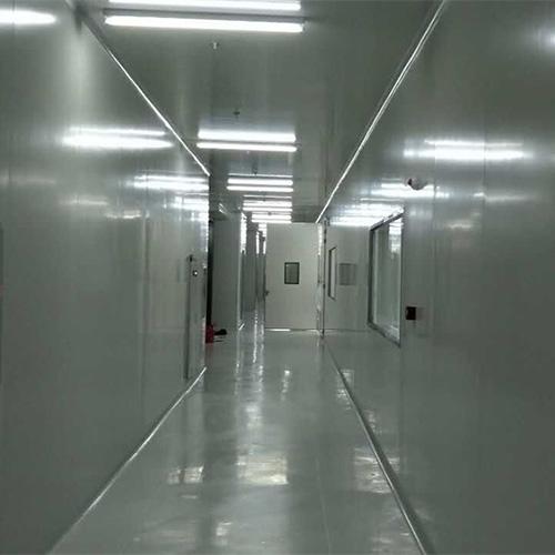 济宁实验室净化项目