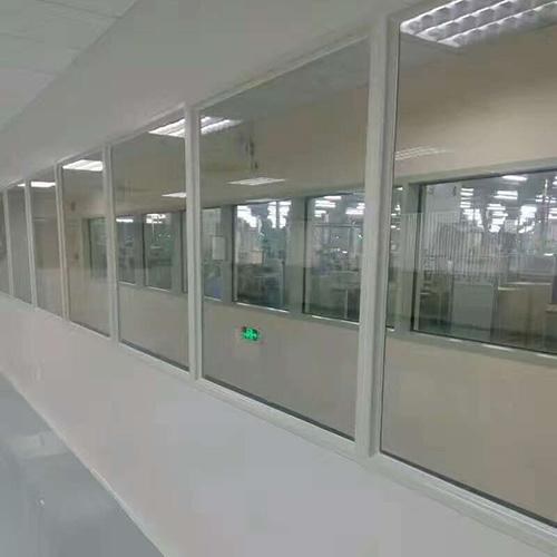 济宁食品厂净化车间公司