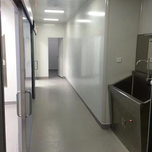 济宁手术室净化工程