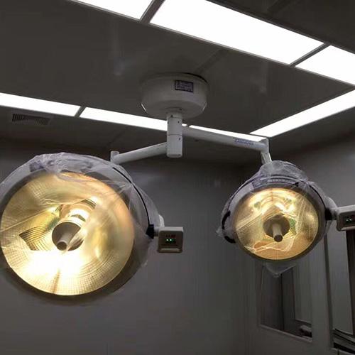 聊城手术室净化