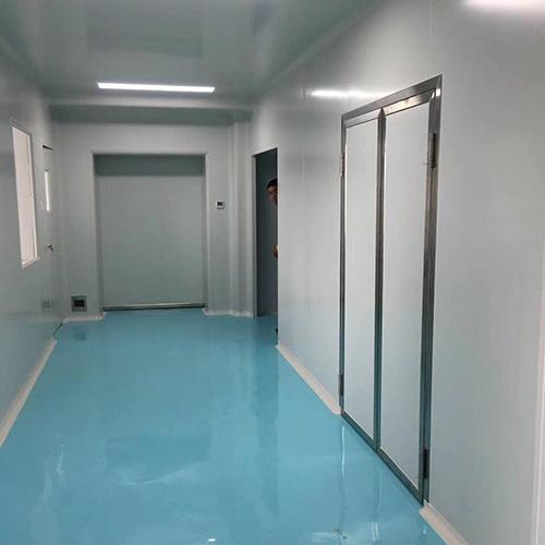 日照手术室净化公司