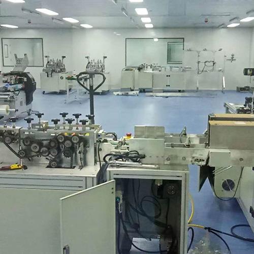 聊城医疗器械净化车间厂