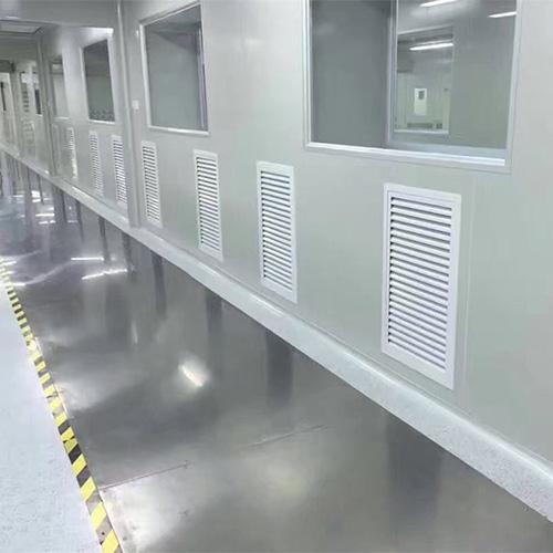 你知道净化车间如何正确选择洁净板材吗?