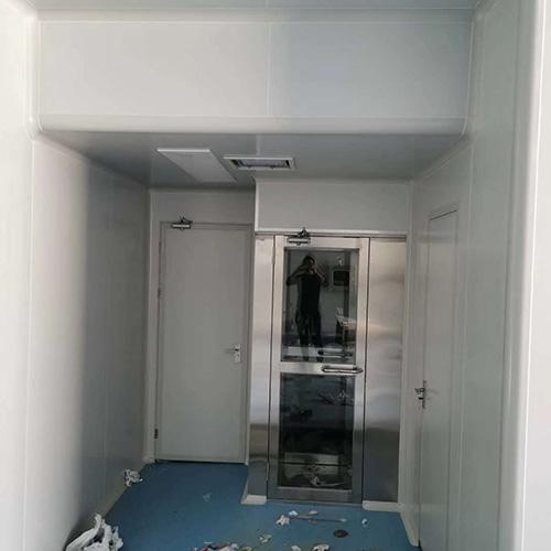 日照无尘车间对室内环境及出产工艺的影响